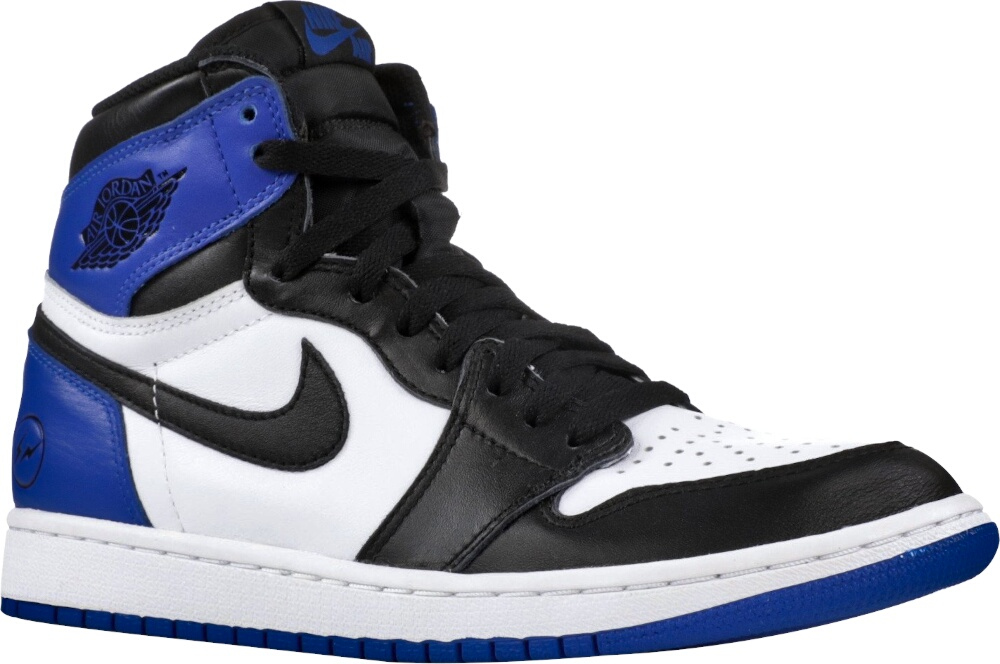 Air Jordan 1 Retro Og Fragment Friends And Family