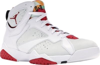 Air Jordan 7 Retro Hare Sneakers