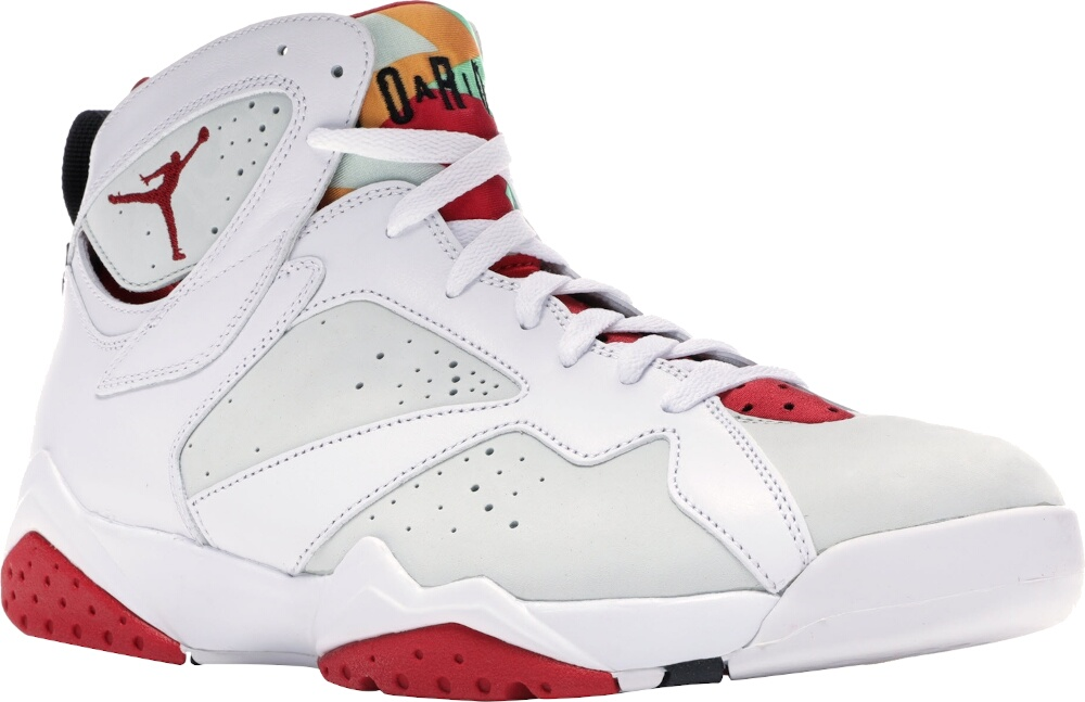 Air Jordan 7 Retro Hare Sneakers