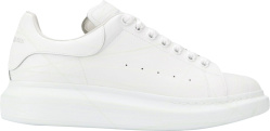 White 'Oversized' Sneakers