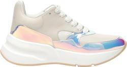 Alexaner Mcqueen Iridescent Sneakers