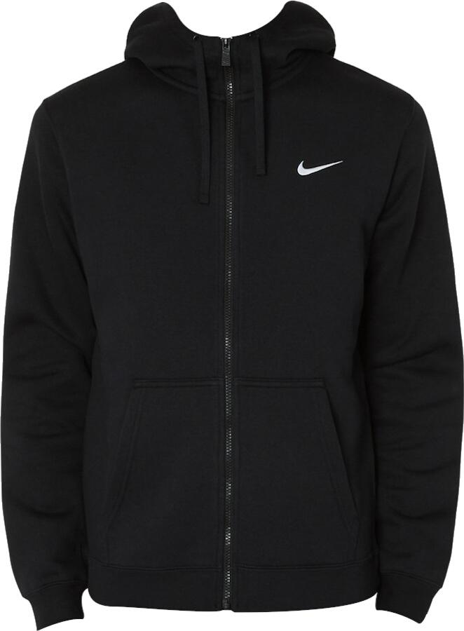 Alyx X Nike Black Hoodie