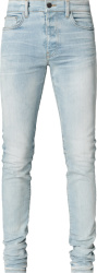 Amiri Super Light Stack Jeans