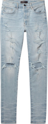 Amiri Superlight Thrasher Plus Jeans