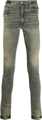 Amiri Tinted Jeans