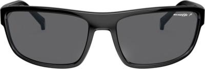 Arnette Borrow Black Sunglasses