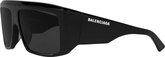 Balenciaga Bb0002s