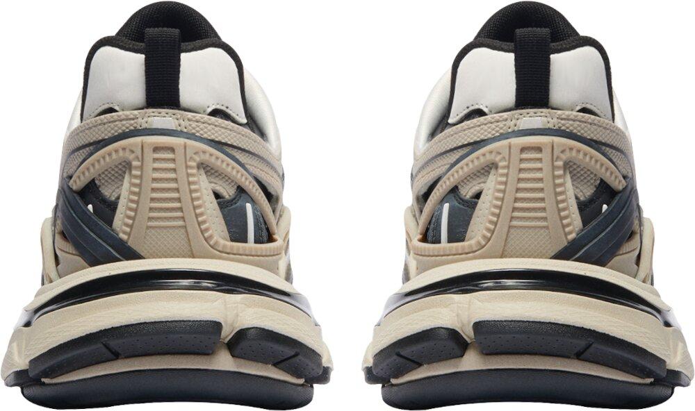 Balenciaga Beige Track 2 Sneakers