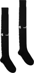 Balenciaga Black Soccer Socks