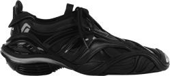Balenciaga Black Tyrex Sneakers