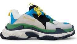Balenciaga Sneakers Worn By Dababy In His Baby Sitter Music Video
