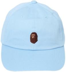Bape Light Blue Panel Hat