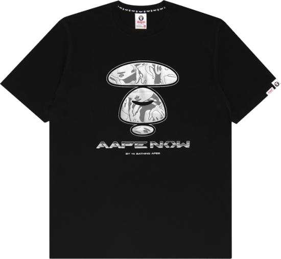 Bape X Liberty Walk T Shirt