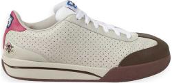 Bbc Ice Cream X Reebok Low Brown Sneakers