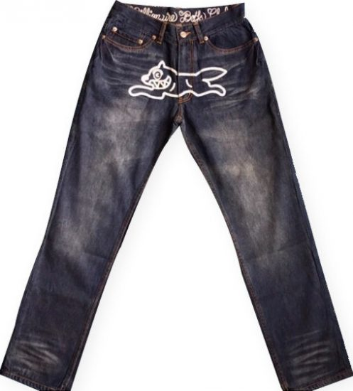 52dee9828 Billionaire Boys Club Running Dog Jeans Worn By Lil Yachty In The Hey Julie  Music Video
