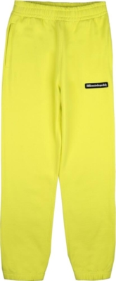Billionaire Boys Club Yellow Sweatpants