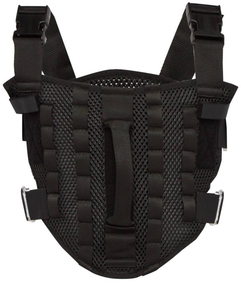 Black 1017 Alyx 9sm Tactical Vest Worn By Travis Scott