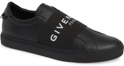 Black Givenchy Urban Sneakers Worn By Juice Wrld