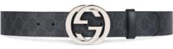 Black Gucci Belt Worn By Ybn Nahmir In His New Drip Music Video