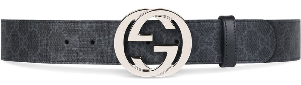 Black Gucci Belt Worn By Ybn Nahmir In His New Drip Music Video