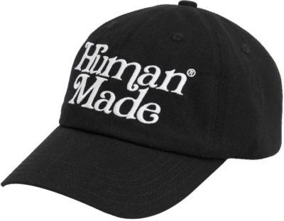 Black Human Made X Girls Dont Cry Hat