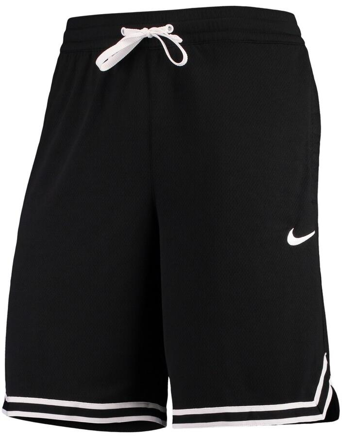 Black Nike Dna Basketball Shorts Worn By Denzel Curry