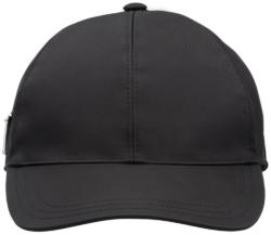 Black Prada Hat