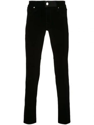 Black Velvet Pants Worn By Future