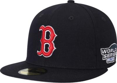 Boston Red Sox 2004 World Series Hat
