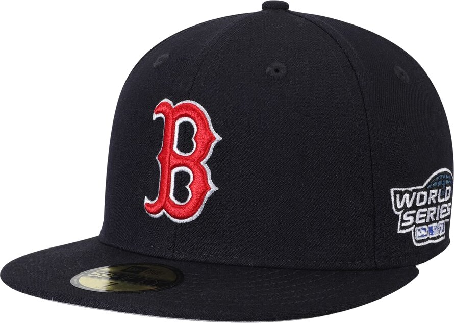 Boston Red Sox 2004 World Series 59Fifty