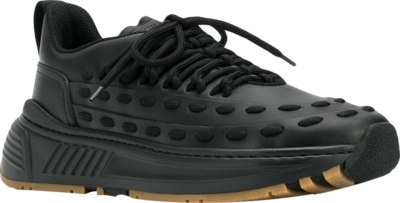 Botenga Veneta White 'lace Speedster' Sneakers