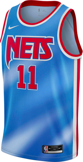 Brooklyn Nets Kyrie Irving Classic Editon Jersey