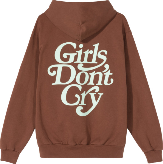Brown Girls Dont Cry Hoodie