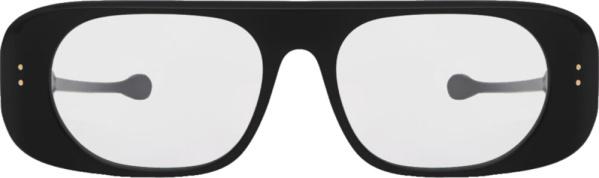 Burberry Black Blake Glasses P40811181