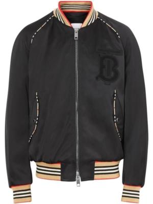 Burberry Harlington Bomber Jacket