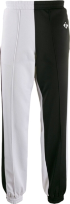 Burberry Two Tone Trackpants