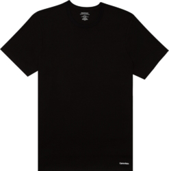 Black Crewneck Undershirt