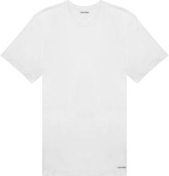 Calvin Klein White Crewneck Undershirt