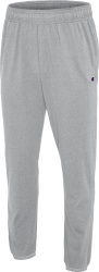 Champion Grey Closed Bottom Sweatpants
