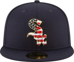 Chicago White Sox 2018 4th Of July Hat