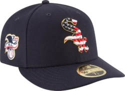 Chicago White Sox 4th of July 2018 59Fifty