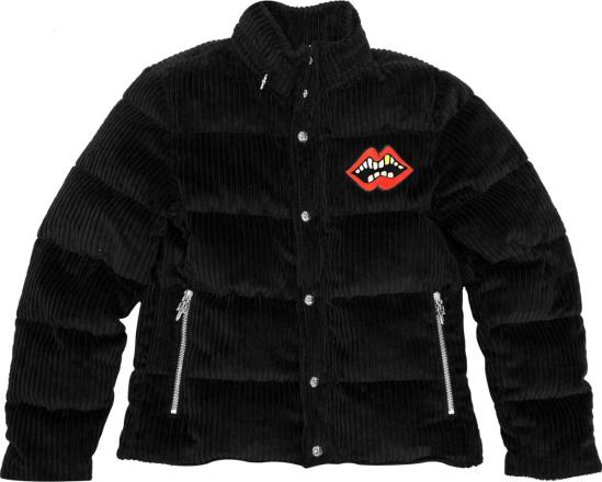 Chrome Hearts X Matty Boy Puffer Jacket