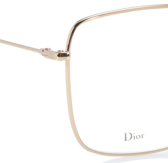 Clear Lens Dior Glasses Worn By Lil Uzi Vert