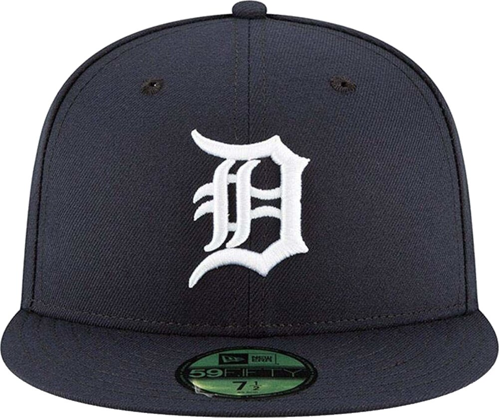 Detroit Tigers 59fifty Hat