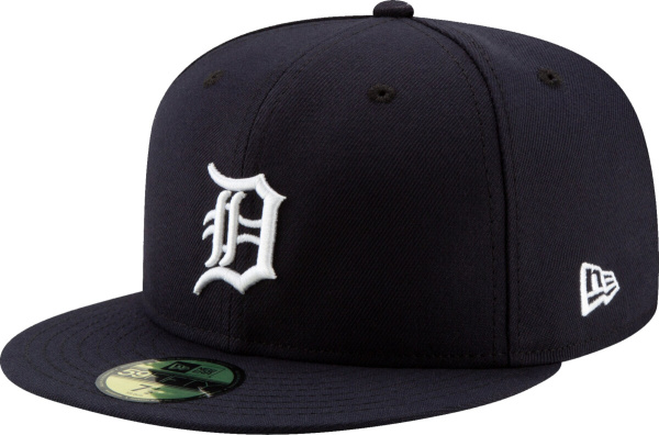 Detroit Tigers Navy Blue 59fifty