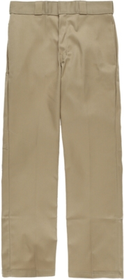 Dickies Khaki Work Pants