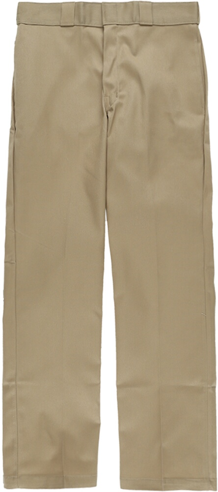 Khaki 'Original 874' Pants