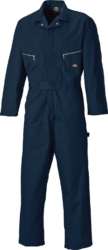 Dickies Navy Deluxe Coveralls