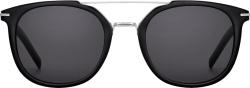 Black 'BLACKTIE267S' Sunglasses