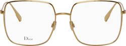 Dior Gold Diorstellaire Glasses